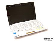 Im Test: Asus Eee PC 1005HA-M (Windows 7)