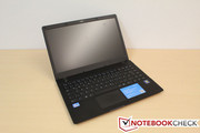 Im Test:  Maxdata M-Book 4000 U G1 Select