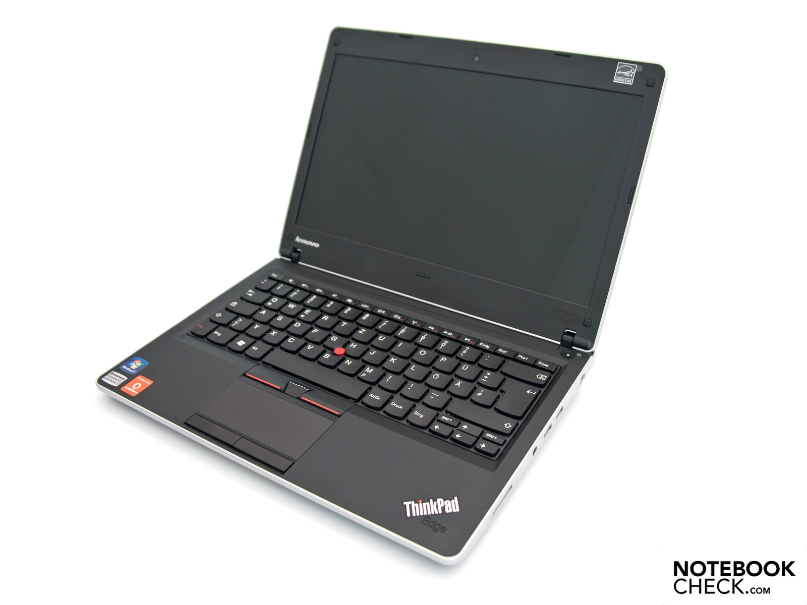 Test Lenovo Thinkpad Edge 13 Subnotebook Notebookcheck