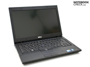 Wir testen das Dell Latitude E4310 Business-Subnotebook mit ...