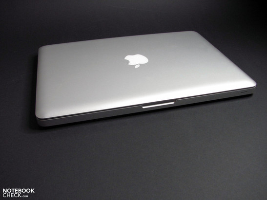 Apple Macbook Pro 13 inch 2011-02 MC700D/A