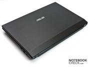 Asus P42J - edles Business-Notebook.