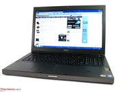 Mobile Workstation Dell Precision M6600