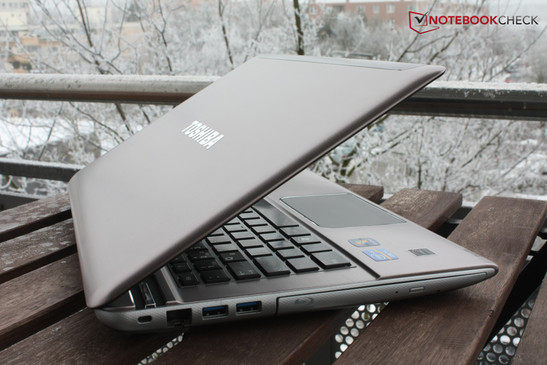 Toshiba Satellite P845-106