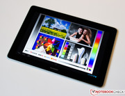 Das Huawei MediaPad 10 mit Full-HD-Display...