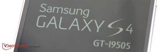Im Test: Samsung Galaxy S4