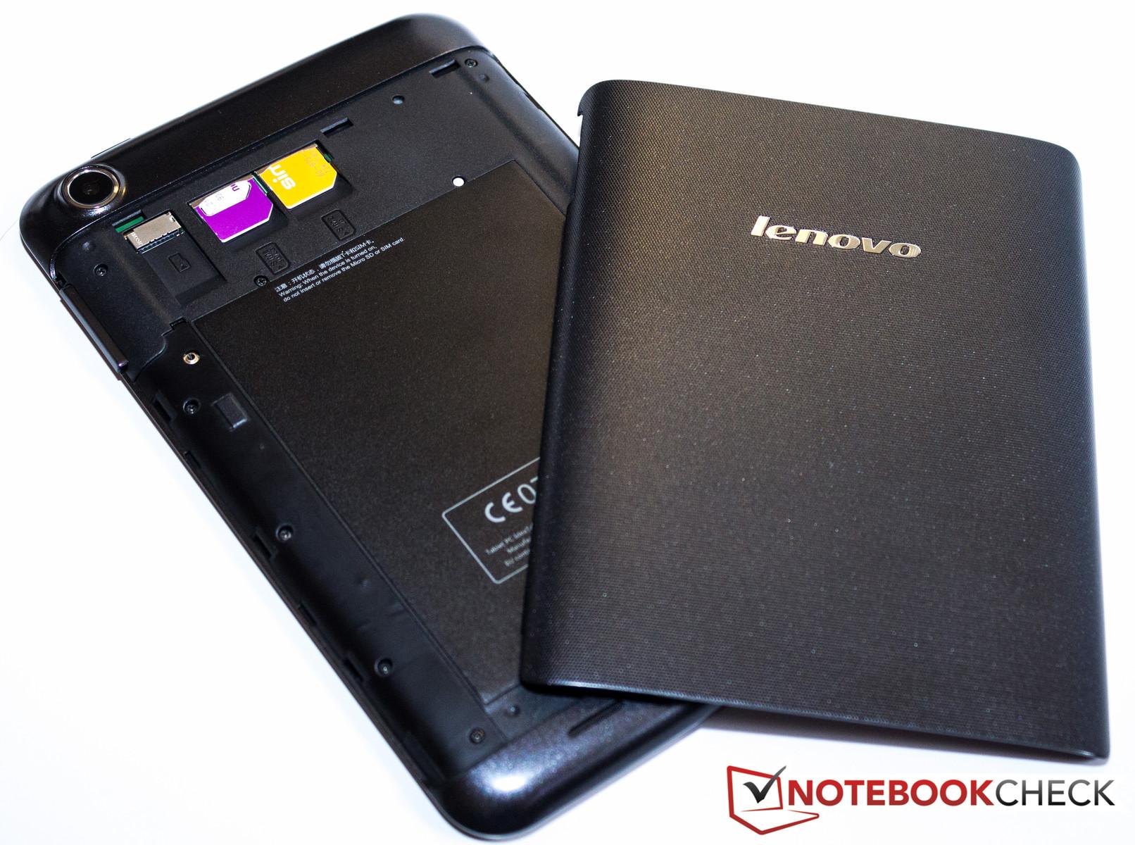 Test Lenovo Ideatab A3000 H Tablet Tests A3500 16gb Midnight Blue Der Akku Lsst Sich Nicht So Einfach Wechseln Wie Es Erscheint Denn
