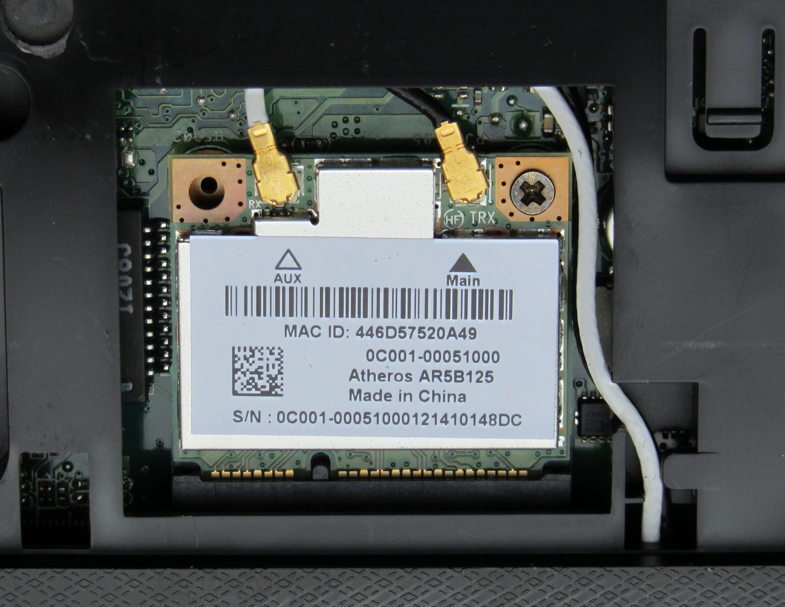 Qualcomm Atheros Qca9377 Wireless Network Adapter Windows 7