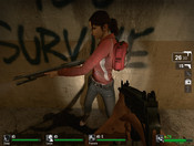 Left 4 Dead: natives HD ruckelt stark