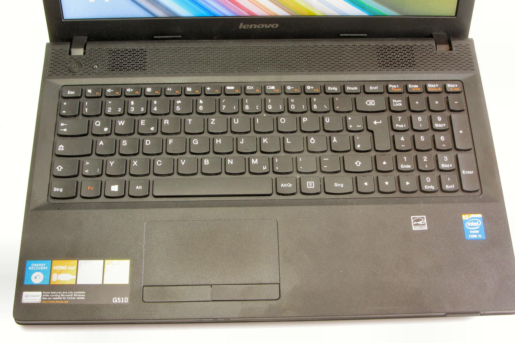 Test update lenovo g510 59416358 notebook notebookcheck.com tests