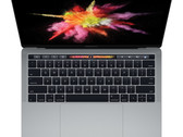 Apple: Neues Macbook-Pro-Lineup vorgestellt
