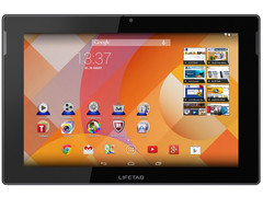 Medion 10-Zoll-Tablet Lifetab S10334 (MD 98811) ab 4. September auch bei Aldi Süd