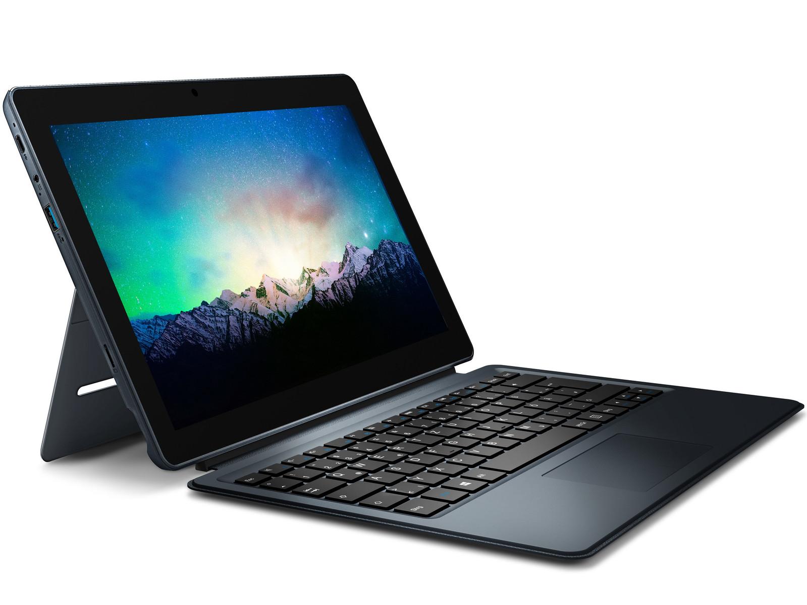 Medion Tablet Notebook