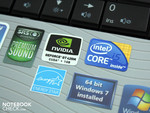 Core i5-460M & Geforce GT425M