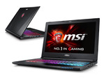 MSI: Ultramobile Gaming-Notebooks mit voller Power