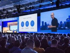 Build 2015 | Highlights der Microsoft Keynote