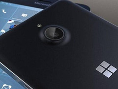 Microsoft Lumia 850: Hands-On Fotos und Render geleakt