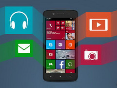 Prestigio: MultiPhone 8400 Duo und 8500 Duo mit Windows Phone 8.1
