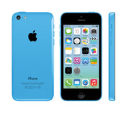 Im Test: Apple iPhone 5c.