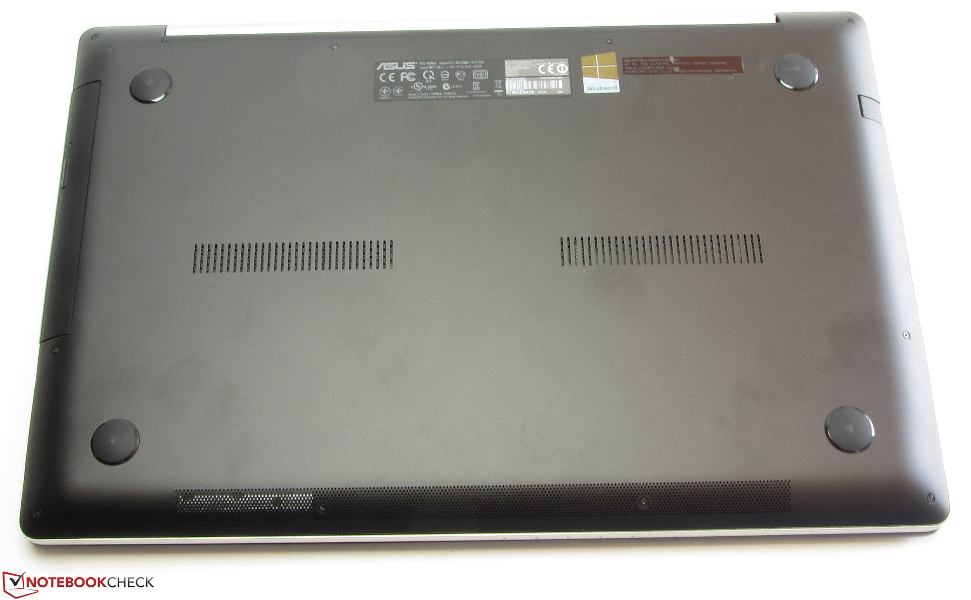 how to change cmos battery on asus b53s