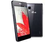 Im Test: LG Optimus G E975 Smartphone