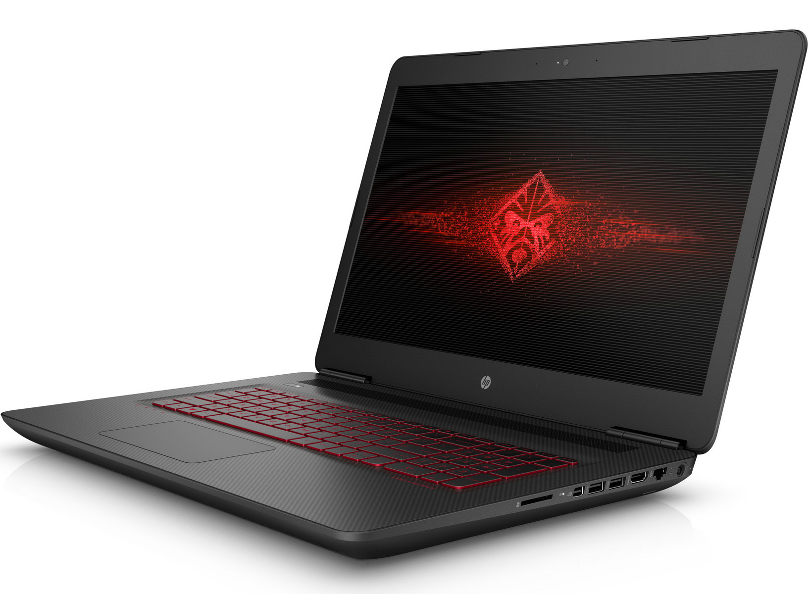 gamescom 2016 | HP Omen 17,3 Zoll Gaming Notebook mit ...