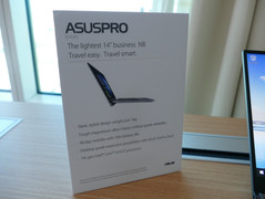 Asuspro B9440: Features