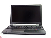 HP EliteBook 8570w LY550EA-ABD