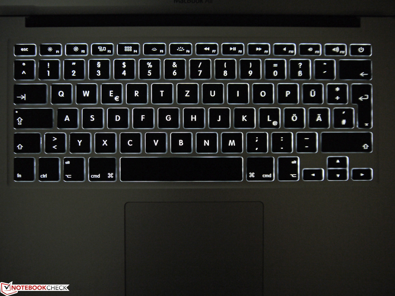 Review Apple MacBook Air 13 Mid 2013 MD760D/A Subnotebook ...