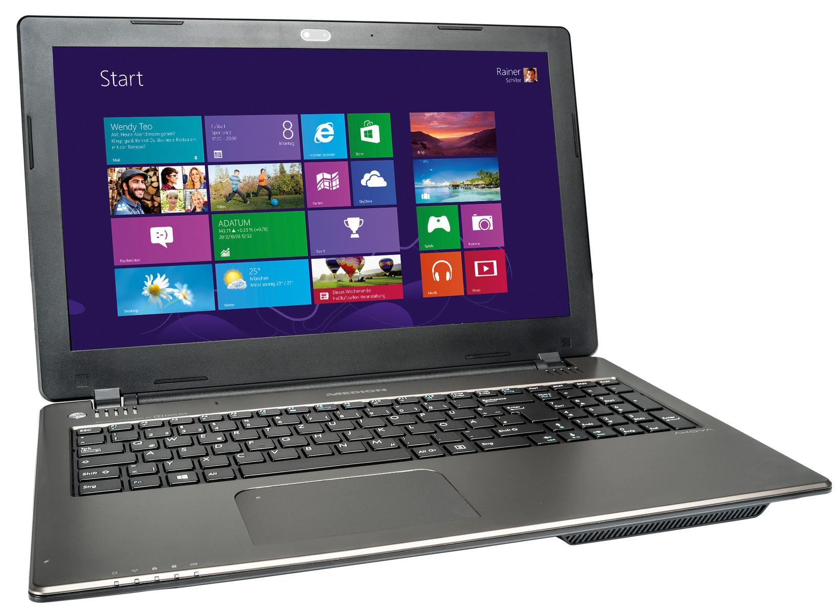 Medion akoya laptop opinion