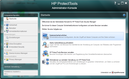 ProtectTools Security Manager