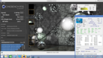 Cinebench R15 Multi Ende@1,7-1,8 GHz konstant