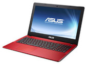 Test Asus R510CA-CJ862H Notebook