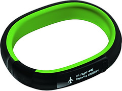 CES 2014 | Razer will mit Nabu Smartband in den Markt der Wearables