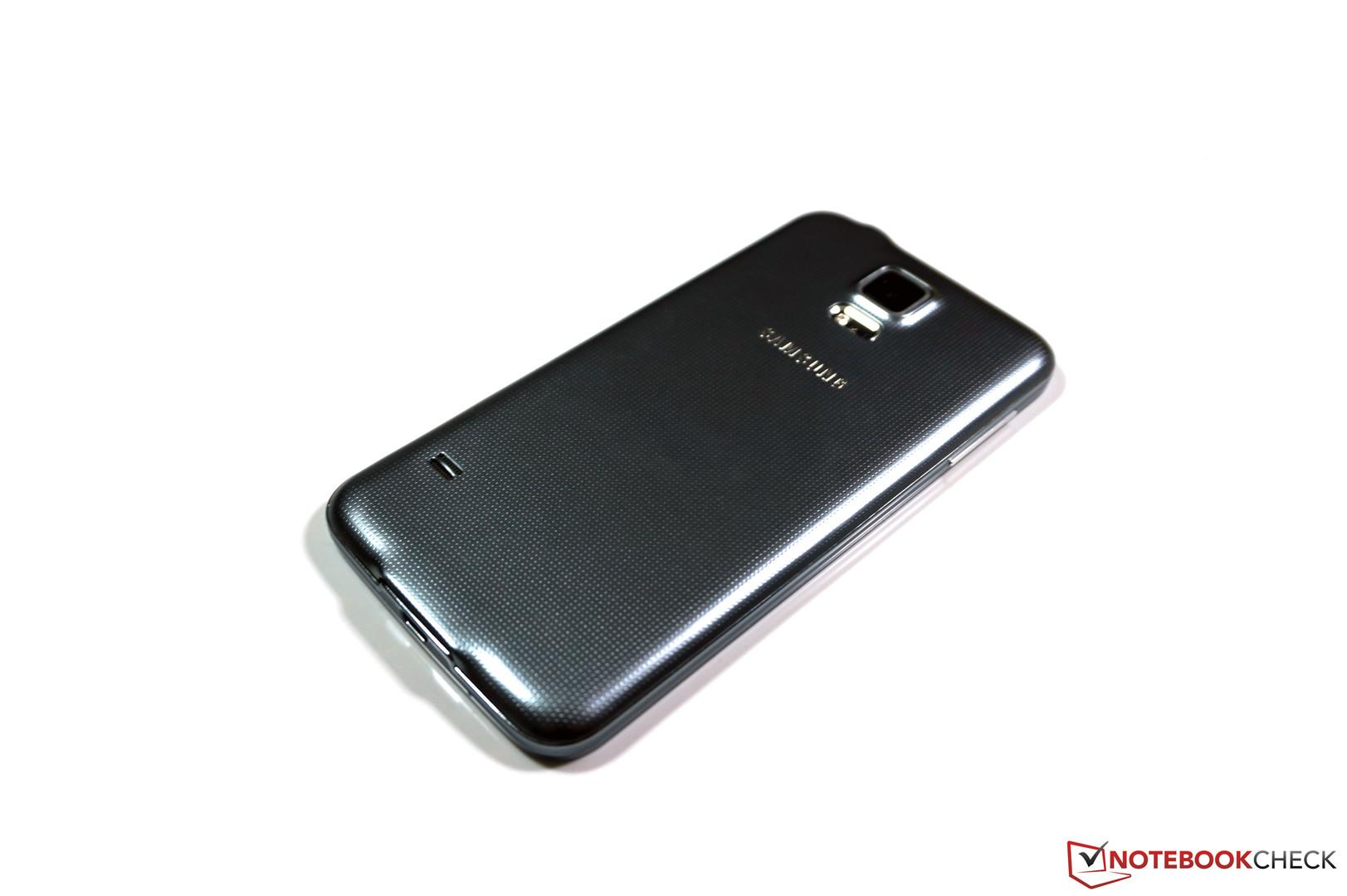 Test Samsung Galaxy S5 Neo Smartphone Notebookcheckcom Tests