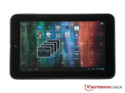 Prestigio MultiPad 7.0 Prime Duo: Klasse Display und...