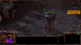 StarCraft 2 High 1600x900 22fps