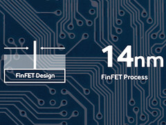 Samsung: Massenproduktion für Chips in 14-nm-FinFET-LPP-Prozesstechnik
