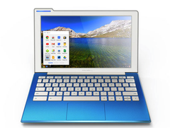 Compal Chromebook Atlas