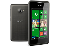 Acer: Liquid M220 Plus Windows Phone Smartphone angekündigt
