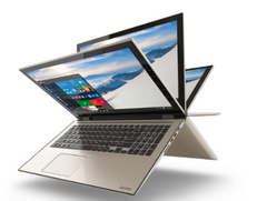 Toshiba: Satellite Radius & Fusion Notebooks angekündigt
