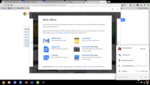 Chrome OS in Aktion