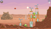 ... Casual Games wie Angry Birds: Star Wars...