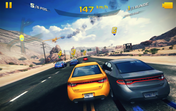 Asphalt 8 (High)