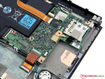 Mainboard Sony Tablet S1