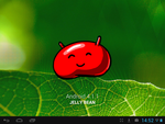 Betriebssystem: Android 4.1.1, Jelly Bean