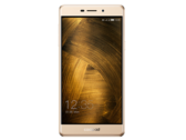 Test Coolpad Modena 2 Smartphone