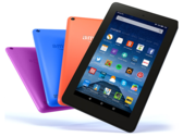 Test Amazon Fire Tablet