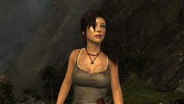 Tomb Raider in 3840x2160 Ultra Settings = 10 FPS