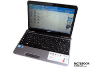 Toshiba Satellite L755-14P